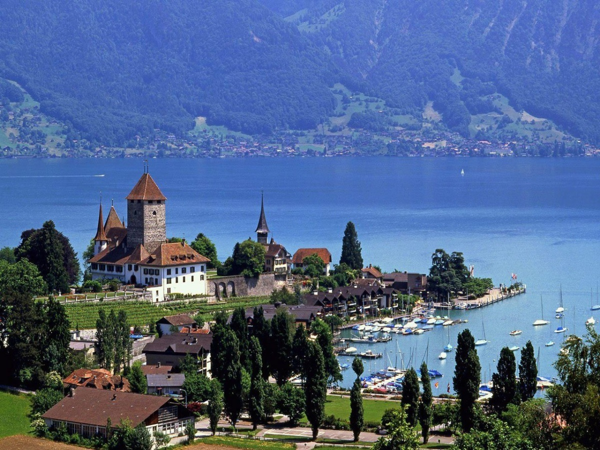 траст в Лихтенштейне