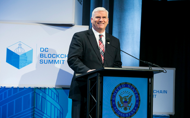 USA prepare legal framework for BLOCKCHAIN regulation