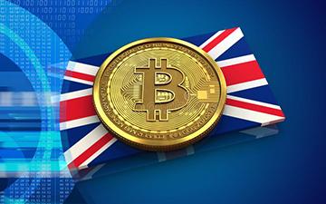 Лицензия на криптовалюту в Великобритании