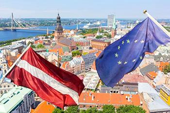 Substance (реальное присутствие) в Латвии убережёт компанию от ликвидации