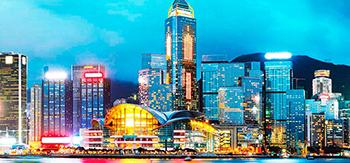 Substance в Гонконге - возможность вести европейский бизнес в азиатской стране