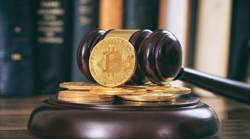 Law&Trust International на защите ICO проектов